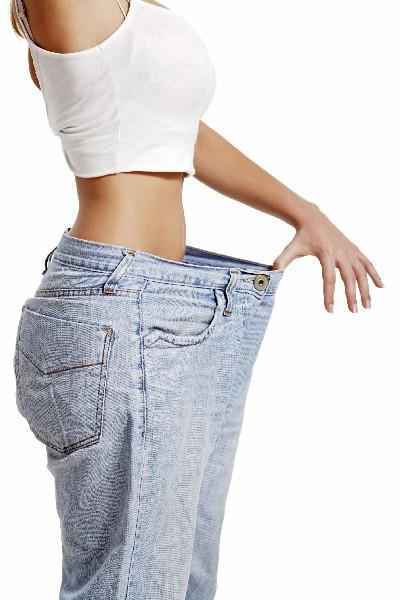 какая норма калорий в день у женщины