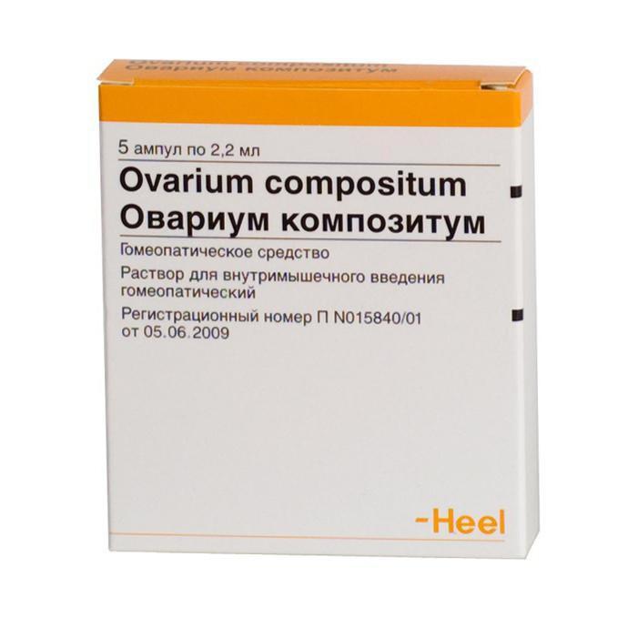 ovarium compositum reviews