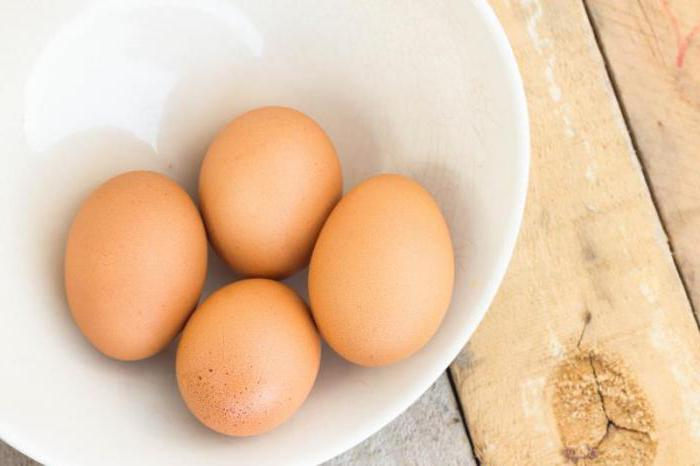 homemade raw eggs benefit and harm