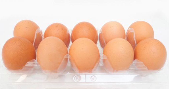 raw eggs benefit or harm