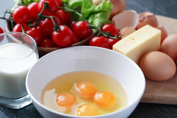 raw eggs benefit and harm for men
