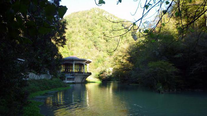 what to see in abkhazia sights gagry