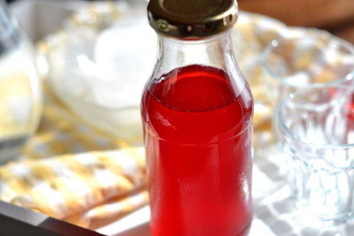 Как сделать настойки на спирту из смородины