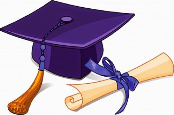 report on the protection of the diploma sample in law