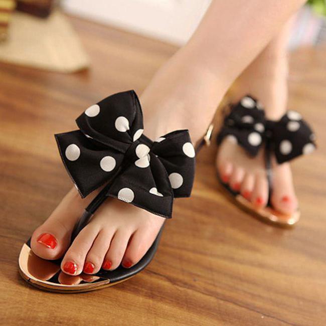 summer sandals photos