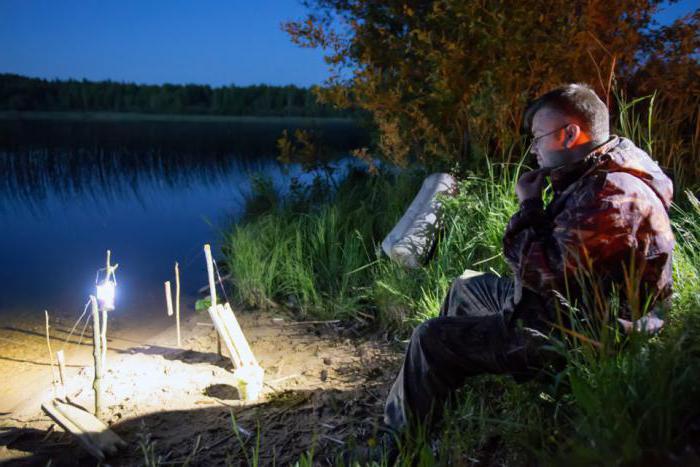 Рыбалка на резинку судака