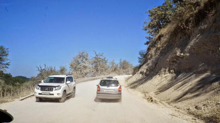 Shaumyan Pass photo