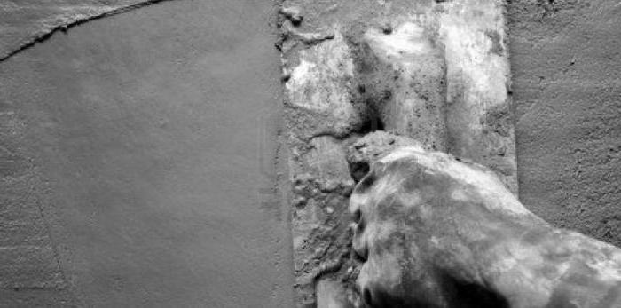 cement plaster consumption