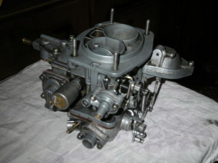 ozone carburetor