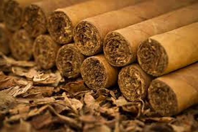 Как сделать табак менее крепким