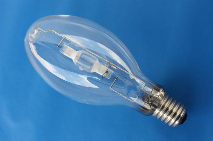 metal halide lamp 150w
