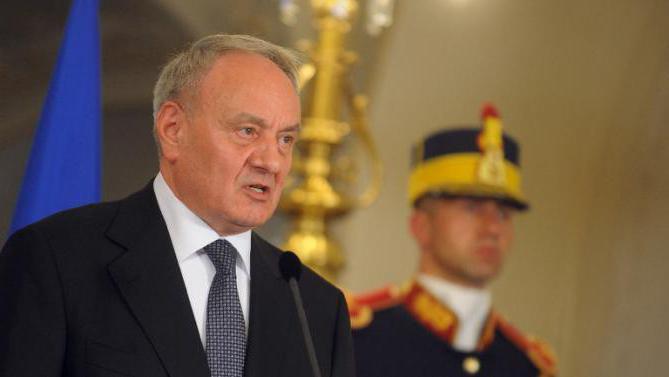 Республика Молдова. Столица Молдовы, флаг, герб и валюта
