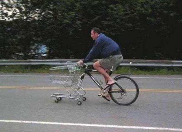 тюнинг велосипеда стелс
