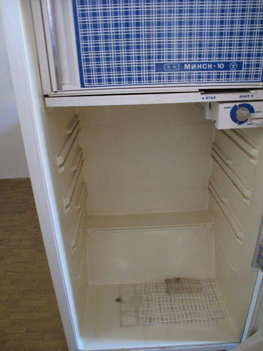Двухкамерный Холодильник Минск Инструкция
