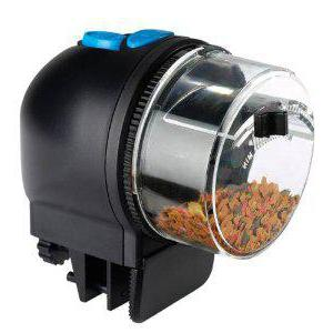 aquarium fish feeders automatic