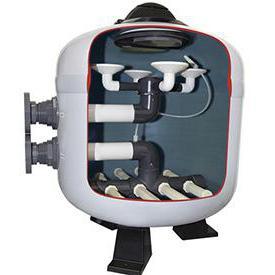 Песочный фильтр для бассейна своими руками: устройство, схема, фото. Как сделать фильтр для бассейна своими руками?