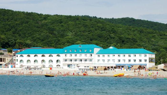 vacation in tuapse reviews