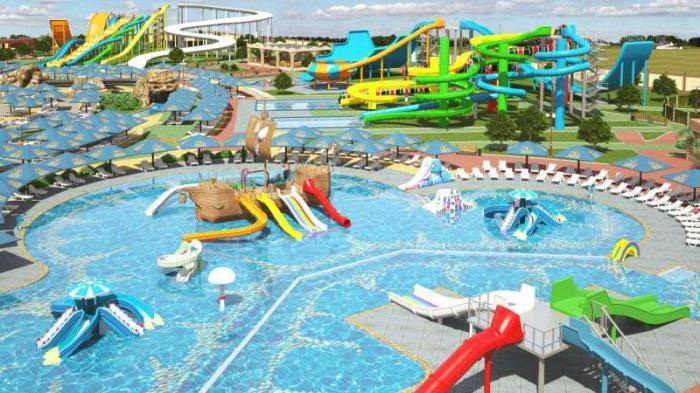 water park kirillovka reviews