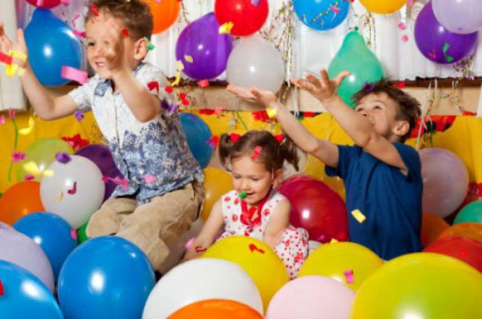 What Games To Play At A 1St Birthday Party