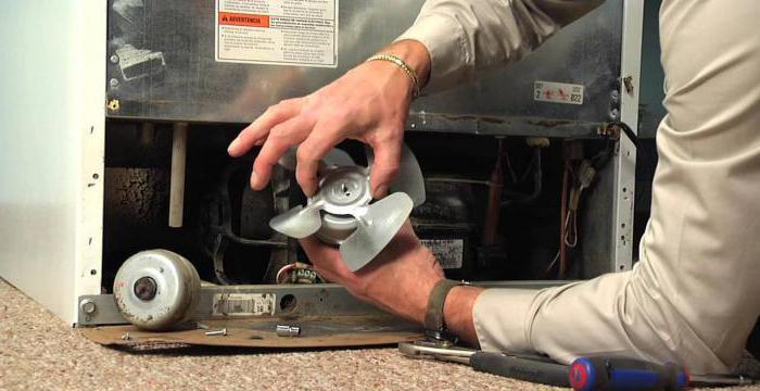 терморегулятор для холодильника