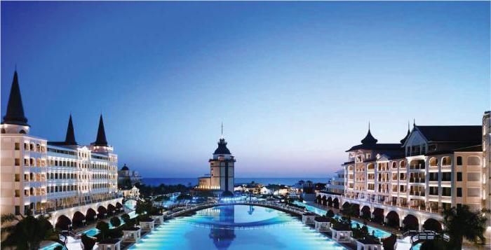The most expensive hotel in Turkey photo