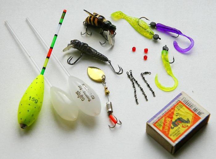 приспособление для ловли рыбы подо льдом
