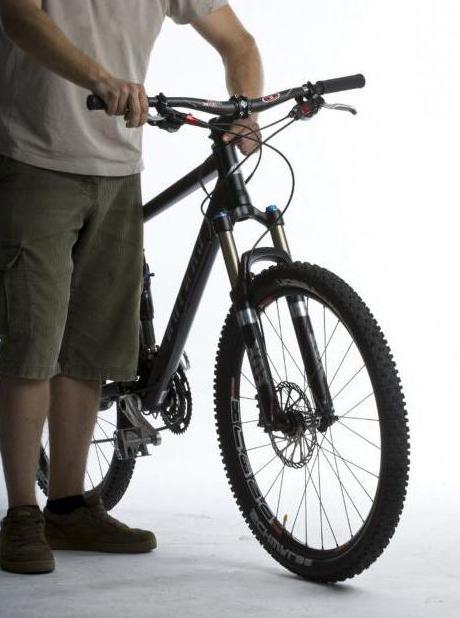 регулировка задних тормозов на велосипеде