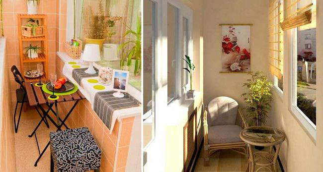 Интересные идеи для балкона :: syl.ru.