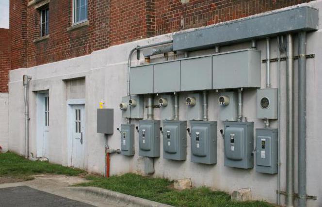 Как правильно снимать показания счетчиков электроэнергии