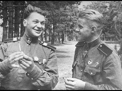 "Alexander Tvardovsky ""Vasily Terkin"": a summary"