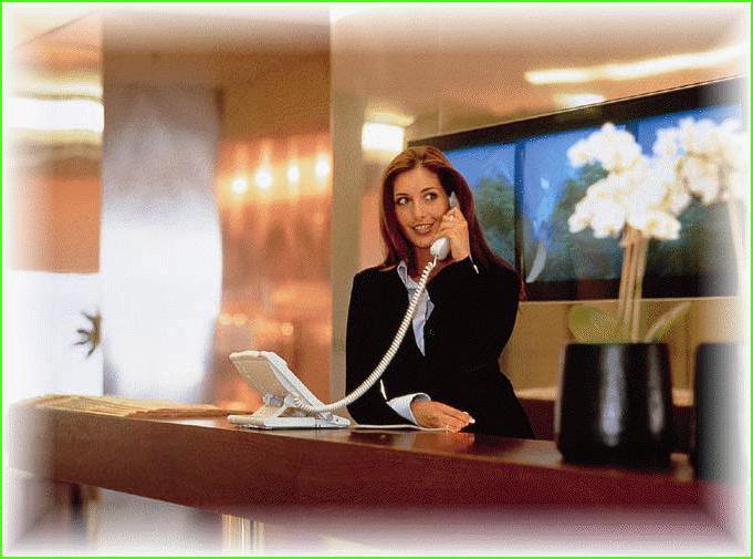 Работа администратора гостиницы в нижнем новгороде