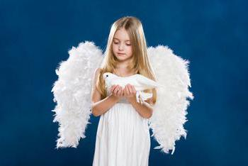 angel's day Elena