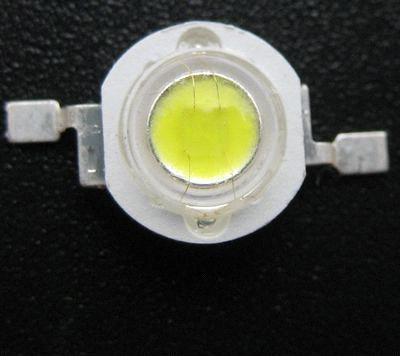 мощный фонарик на светодиодах
