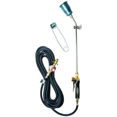 газовая горелка для кровельных работ инструкция