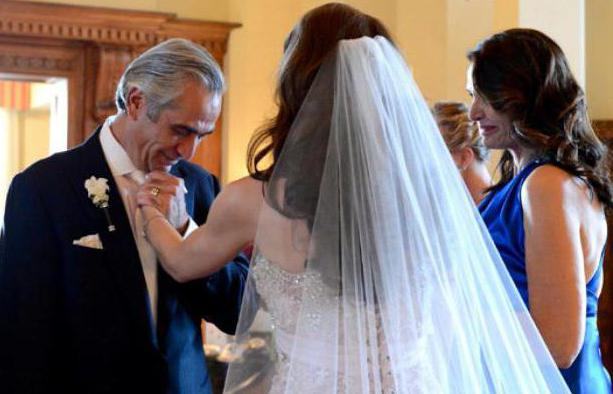 обряд знакомства родителей с невестой