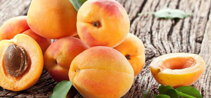 apricots benefit and harm