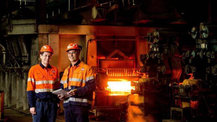 Metallurgist Day Celebration Program