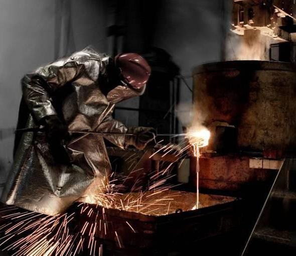 what date is the day of the metallurgist