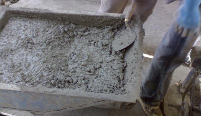 Пол куба бетона купить купить бур по бетону для перфоратора 32 мм