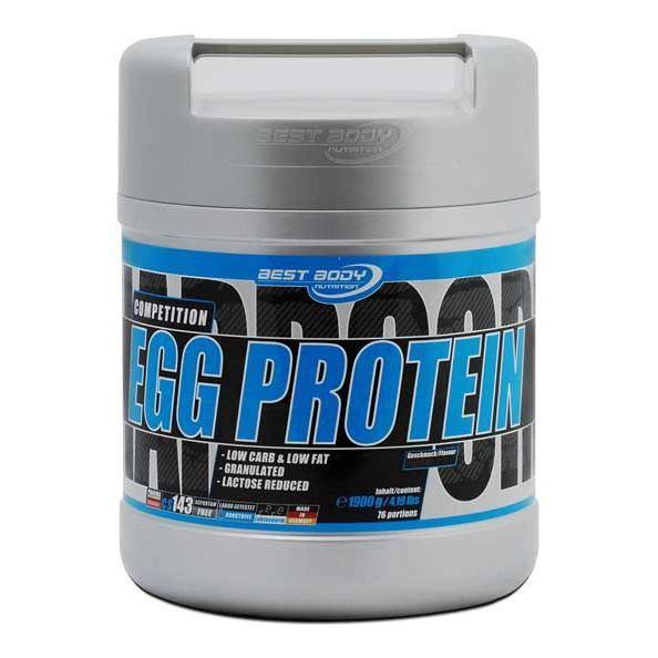 best egg protein