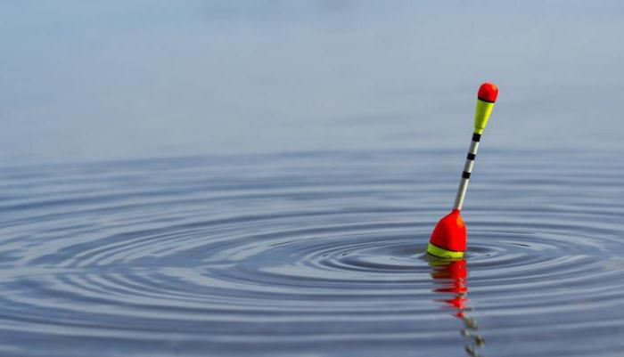 крепление для поплавков дальнего заброса