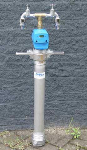 water column price