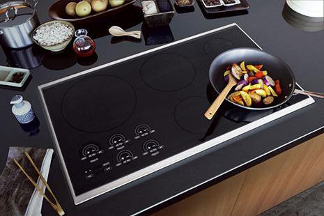 table top electric oven