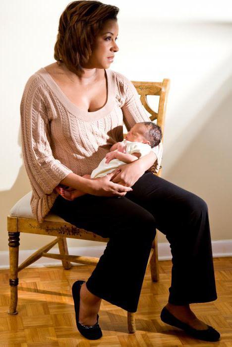 Сколько платят матерям-одиночкам