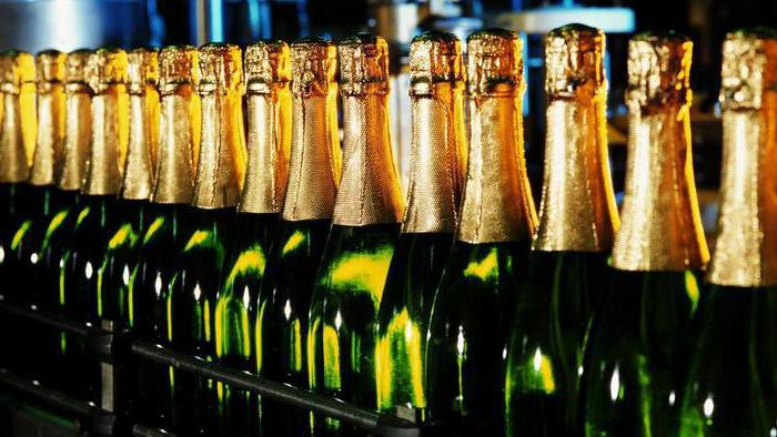how many bottles in a box of champagne