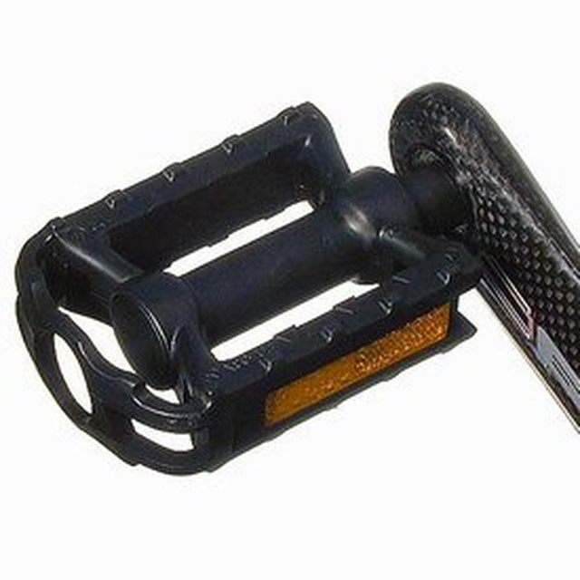 ремонт каретки велосипеда