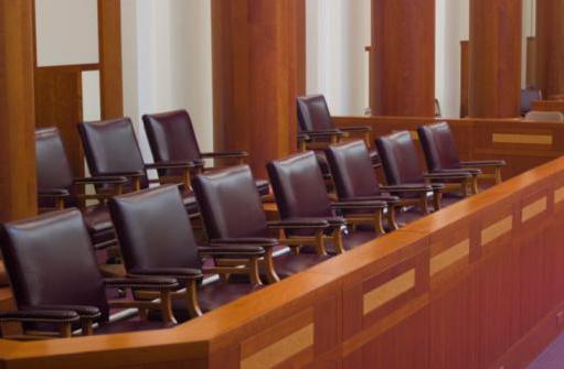 jurors participation