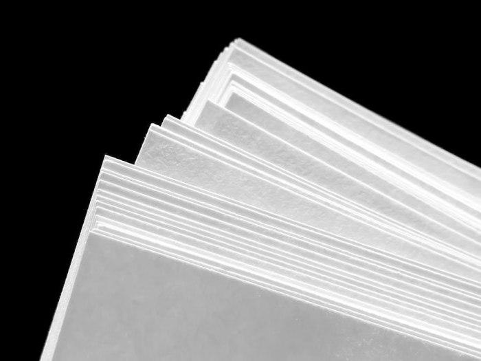 paper density