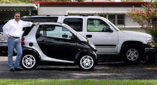 Правила определения габаритных размеров автомобилей