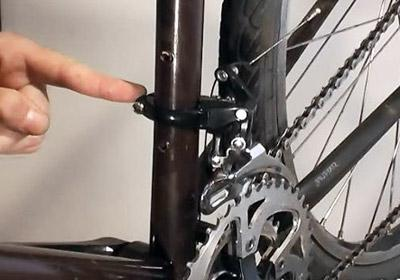 переключатели на велосипед на руль
